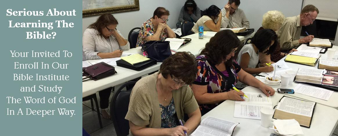 Bible Institute